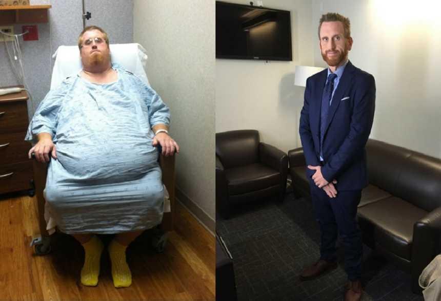office weight loss ideas