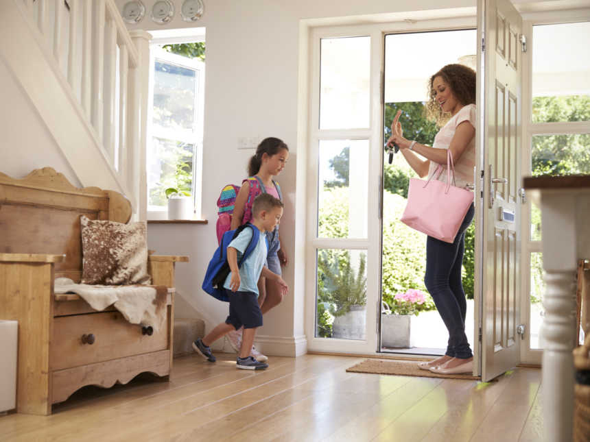 Secret to Getting Kids Dressed and Out the Door in 10 Minutes or Less u2013 Love What Matters & Secret to Getting Kids Dressed and Out the Door in 10 Minutes or ...